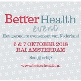 Better Health Event RAI Amsterdam