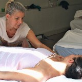 Introcursus Holistische Massage door Akademie voor Massage en Beweging