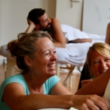 Introcursus Holistische Massage