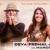 Deva Premal & Miten with Manose, The Soul of Mantra Live