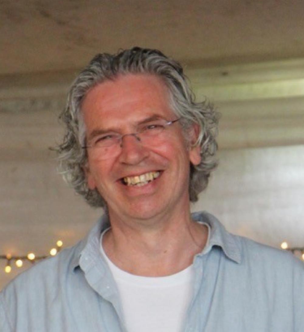 Giel Vingerhoets |  Psychotherapie en Lichaamswerk