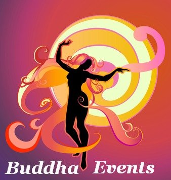 BuddhaDance Events