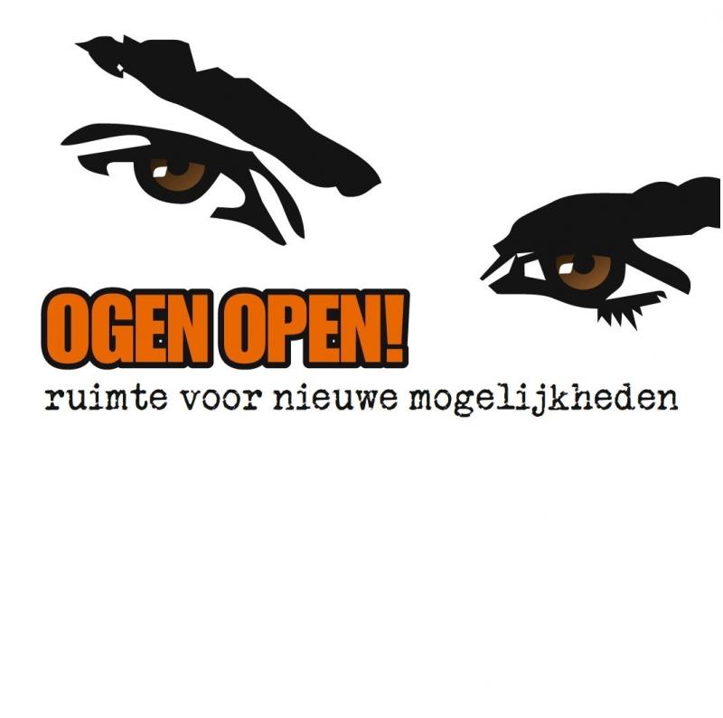 Ogen open!