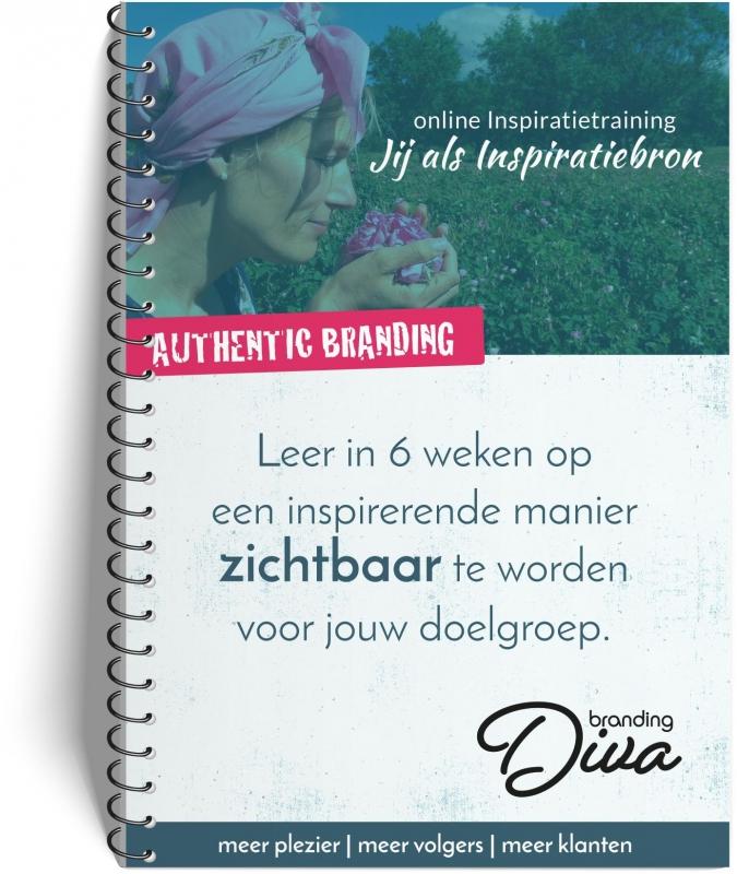 Branding Diva | personal branding advies en full service ontwerpbureau