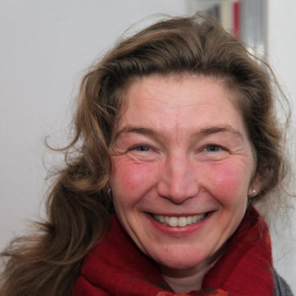 Jacqueline  Vader