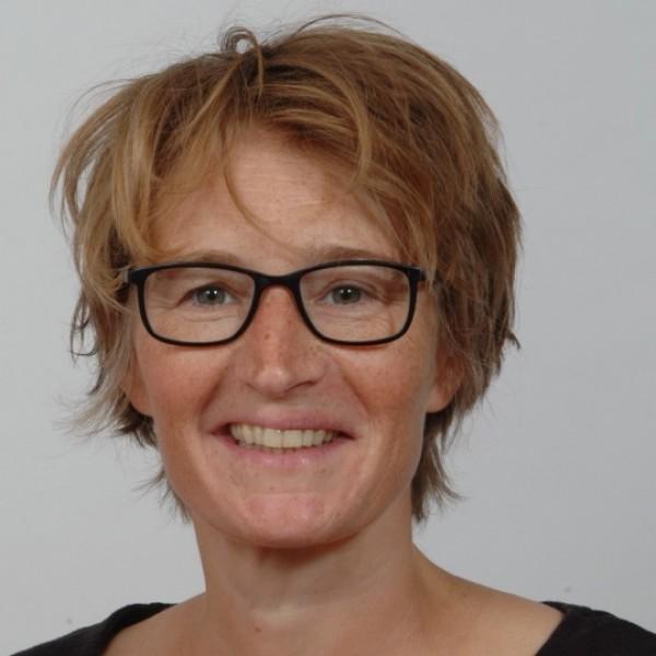 Margriet Kaptein