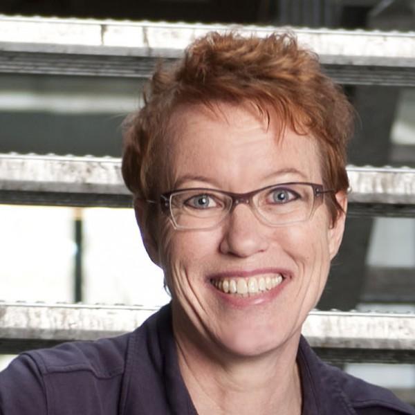 Linda van der Schaaf