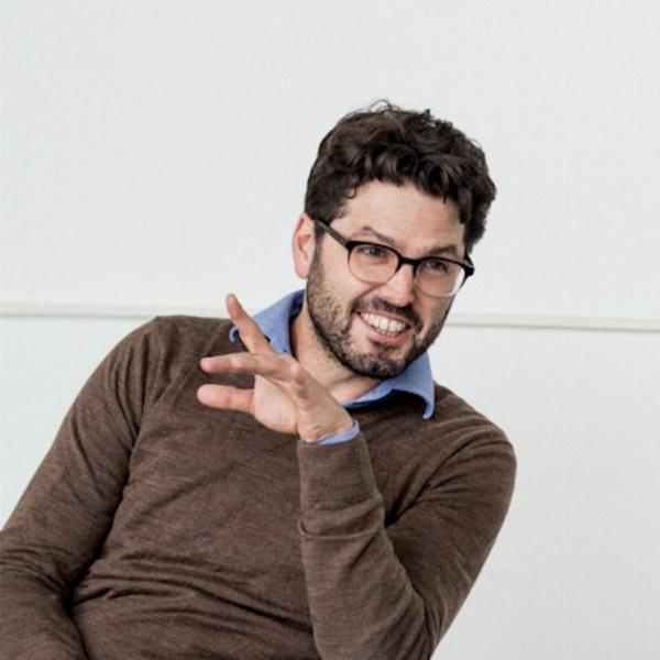 Jaron  Reisman