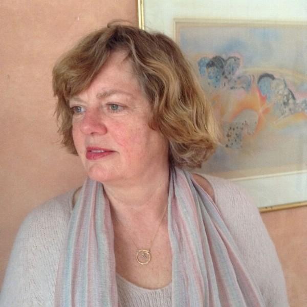 Christine Zürcher