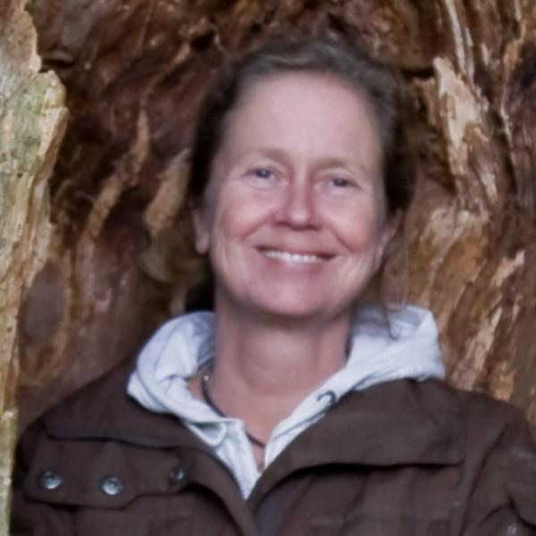 Nicole van Hasselt